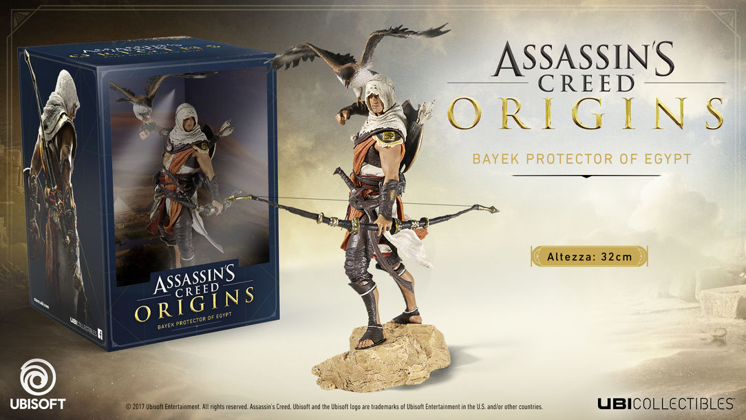 ASSASSIN'S CREED® ORIGINS: BAYEK