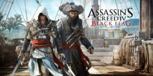 Assassin`s Creed IV: Black Flag