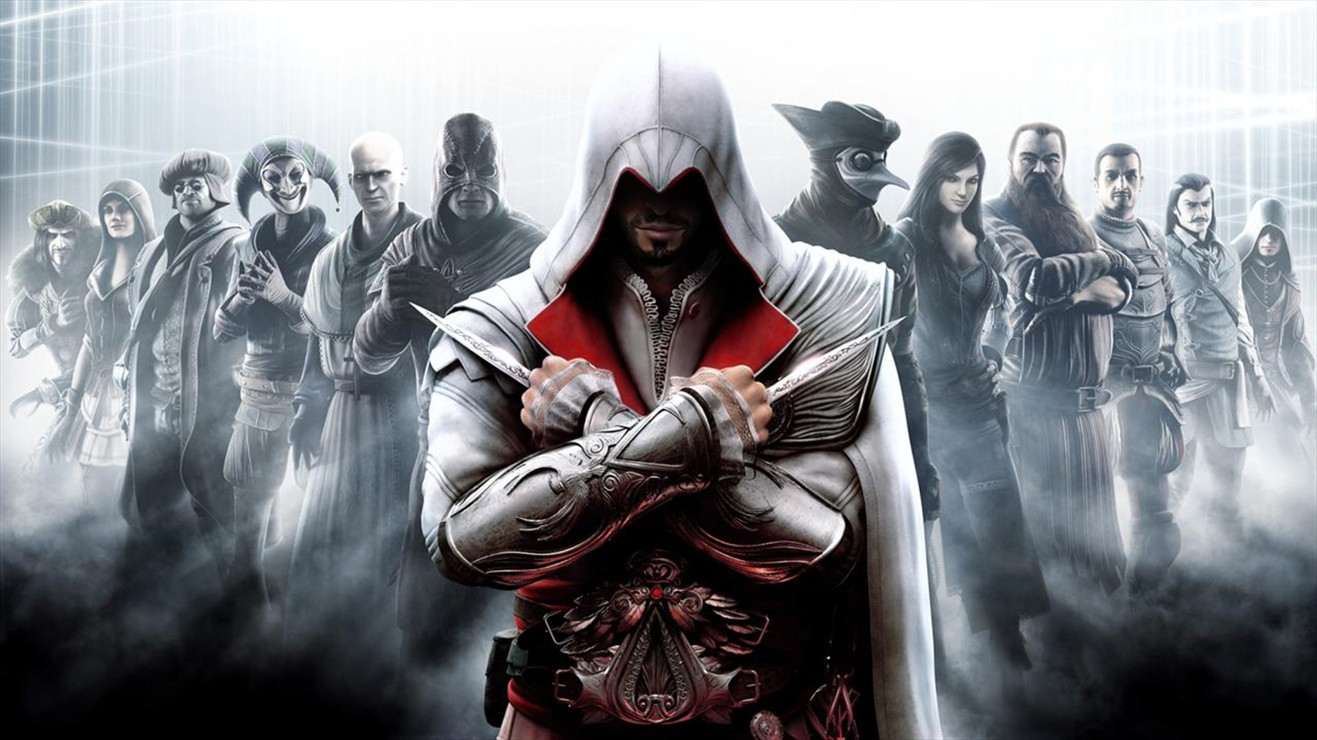 Assassin`s Creed: Brotherhood