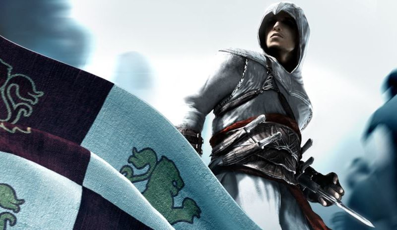 assassin's creed altair