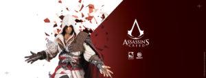 ASSASSIN'S CREED: ANIMUS EZIO