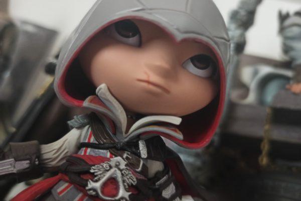 Ezio mini