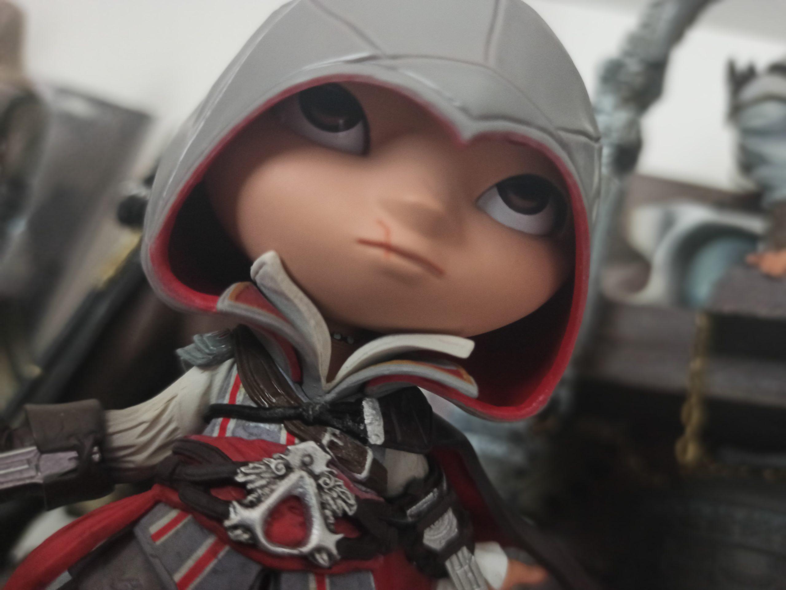 Ezio Mini Co.