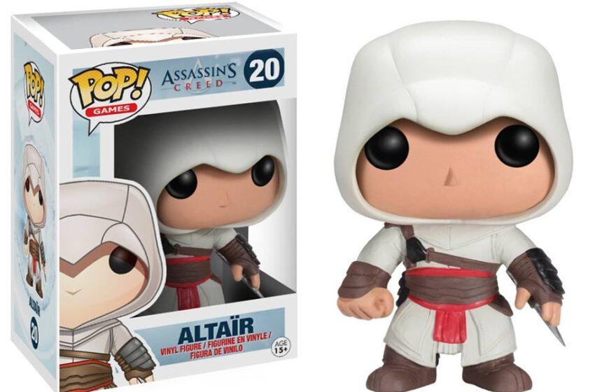 Altair FunkoPop 20