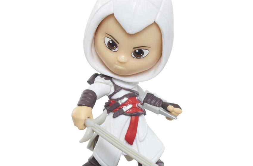 Altaïr Stylized Collectible Figure