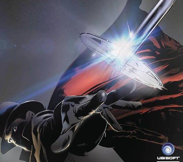 Assassin's Creed: Templars 3