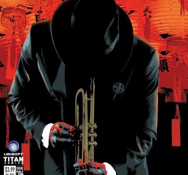 Assassin's Creed: Templars 4