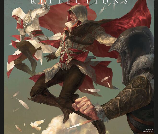Assassin's Creed: Reflections 1