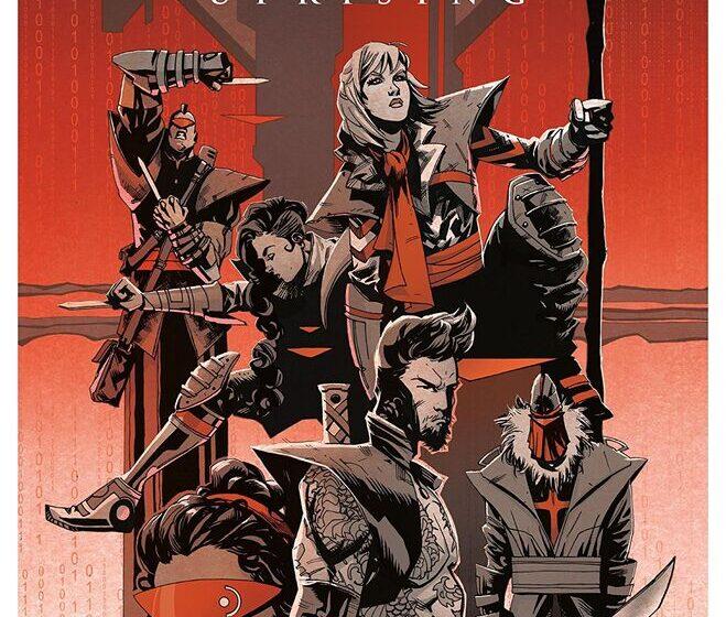 Assassin's Creed: Uprising 12