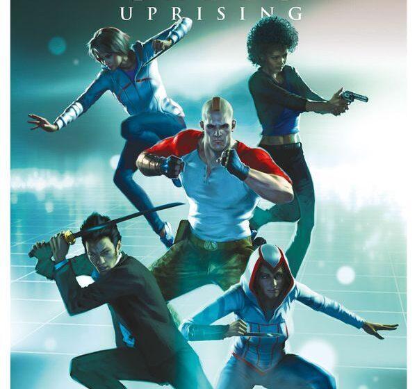 Assassin's Creed: Uprising 1