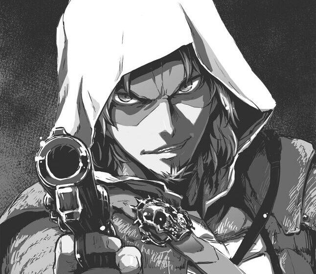 Assassin's Creed: Awakening Chapter 2