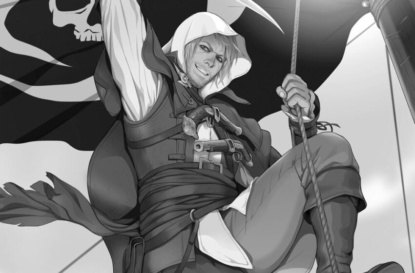 Assassin's Creed: Awakening Chapter 6