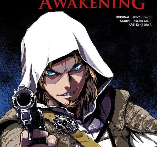 Assassin's Creed: Awakening #1