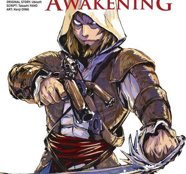 Assassin's Creed: Awakening #3