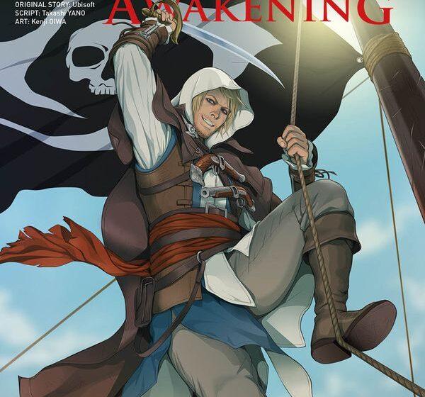 Assassin's Creed: Awakening #6