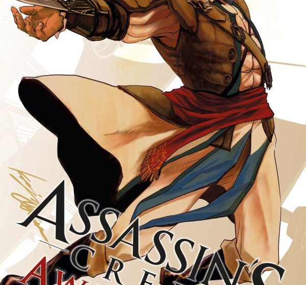 Assassin's Creed: Awakening Vol.1