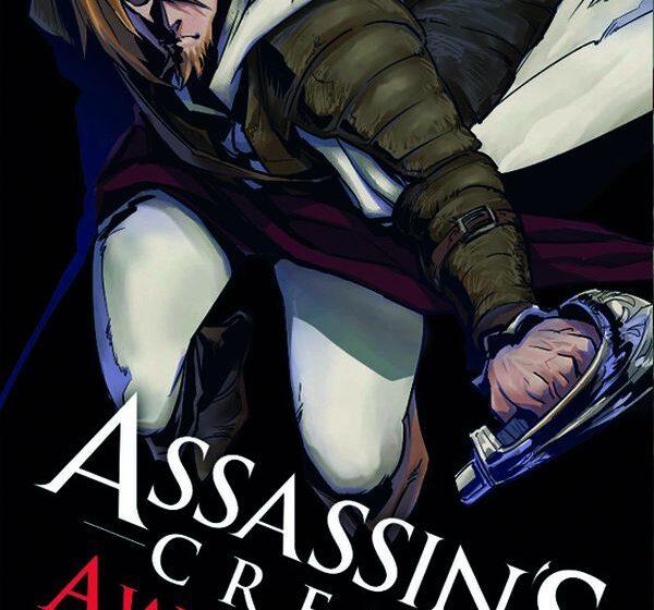Assassin's Creed: Awakening Vol.2